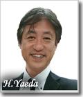 八重田洋講師